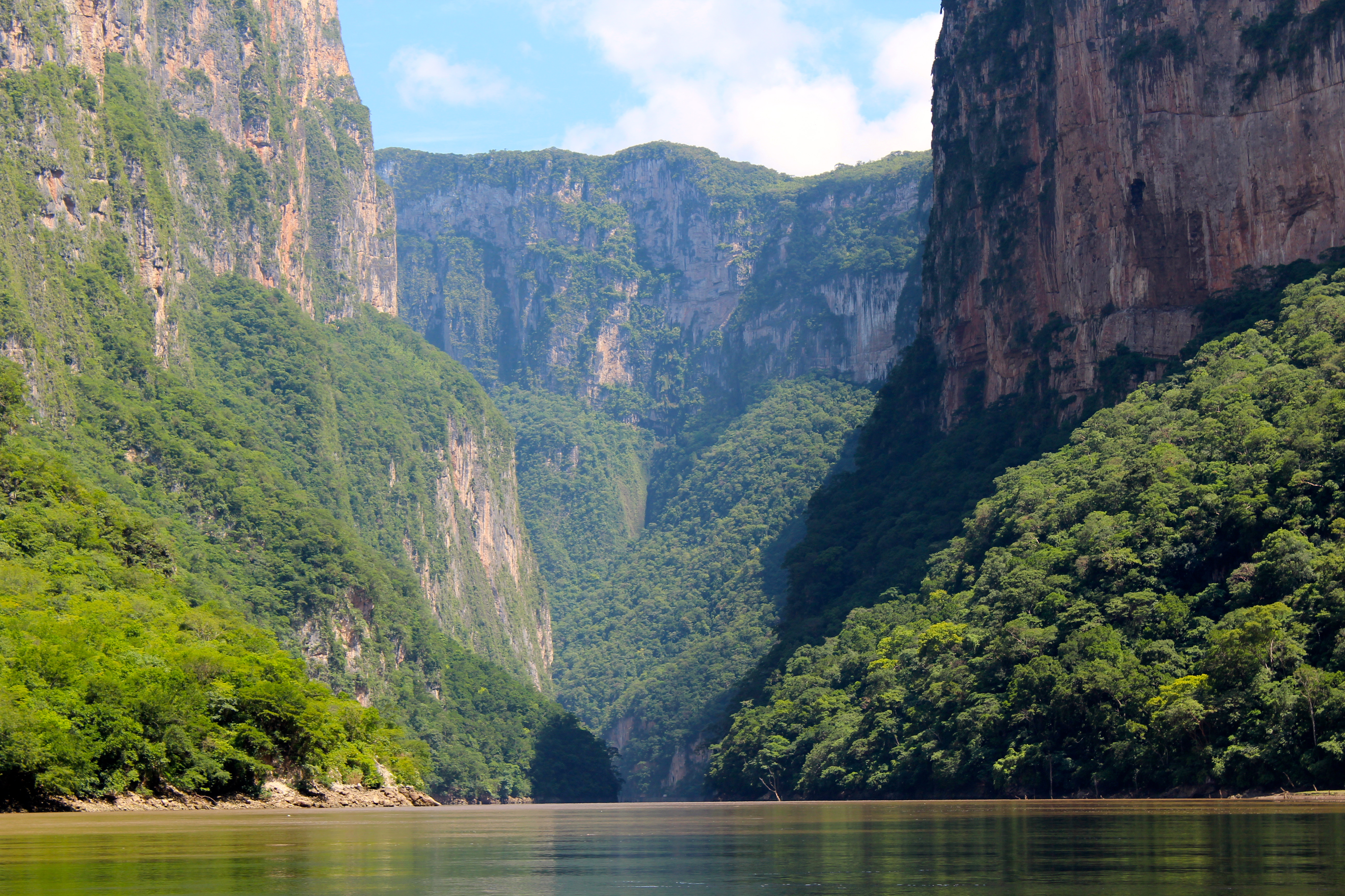 スミデロ渓谷ツアー。: 生きてる瞬間、最高。